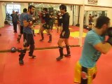 İSTANBUL KİCKBOXİNG MUAY THAİ BOXİNG CLUP 1