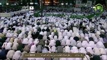 HD| Makkah Isha 26th February 2014 Sheikh Talib