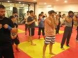 ACIBADEM MMA KİCKBOXİNG MUAYTHAİ CLUB 2