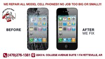 Cell Phone Repair Fayetteville, AR - (479)276-1381  - NWA Cell Phone Repair