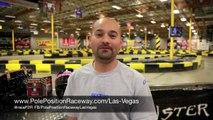 Where To Host Corporate Events in Las Vegas? | Pole Position Raceway Las Vegas  pt. 5