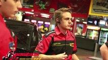 Where To Host Corporate Events in Las Vegas? | Pole Position Raceway Las Vegas  pt. 1
