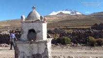 Salar d'Uyuni - Voyage en Bolivie