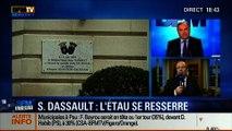 BFM Story: Affaire Dassault: Libération publie une liste des bénéficiaires présumés d'achats de voix, Jean-Pierre Bechter s'explique - 26/02