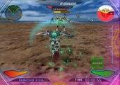 Gundam 00 Gundam Meisters Walkthrough part 1 of 8 HD (PS2)