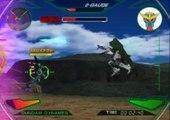 Gundam 00 Gundam Meisters Walkthrough part 4 of 8 HD (PS2)