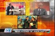 Federico Prieto:  Es conveniente que denuncia de Jason Day sea más específica