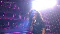 Malaya Watson - Runaway Baby - American Idol 13 (Top 13)