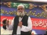 Molana Ashraf Ali Sahab_Shuhada-e-Islam Conferance Islamabad_06-10-2011
