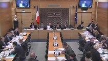 Contrôleur général des lieux de privation de liberté  - Mercredi 26 Février 2014