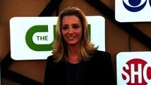 Lisa Kudrow reçoit l'ordre de payer 1,6 million de dollars à son ancien manager