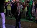 06 décembre Max aventure danse