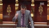 Transports urbains : Alexis Bachelay interroge le ministre des Transports, Frédéric Cuvillier