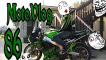 """Go Pro Hero """"PROTUNE"""" Explained With Examples, Mini Moto Slow Motion Fun, And Power Slides"""