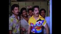 Kamal Haasan & Rajnikanth Comedy - 31 - Tamil Movie Superhit Comedy Scenes