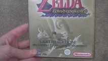 The Legend of Zelda The Wind Waker Limited Edition Unboxing