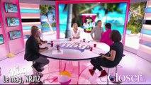 """Les Anges de la télé-réalité : Catherine balance : """"C'est truqué"""""""