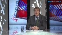 Jean Berg, Xerfi Canal Vitesse et compétitivité