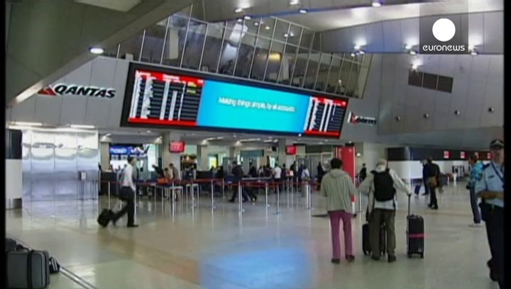 Australian airline Qantas to cut 5,000 jobs after posting €165m loss