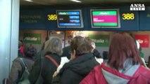 Alitalia al vaglio Etihad, stretta su tempi matrimonio