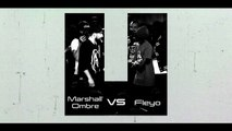 Rap Contenders Edition 7 - Fleyo vs Marshall'Ombre