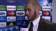 """Karim Benzema sur beIN SPORTS : """"Difficile de nous arrêter"""""""