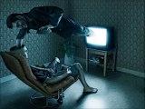Télévision, jeux vidéos et Internet