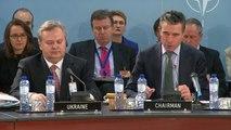 Ukraine : l'OTAN exhorte la Russie à éviter « toute action pouvant provoquer une escalade »