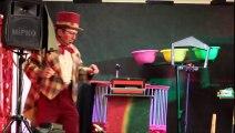 spectacle pour enfant indre- et -loire  37  Monsieur Tempo