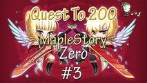 Maplestory Episode 04 - Quick Quest Help (Dark Lab) - video