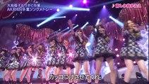AKB48 (140226 1番ソングSHOW)