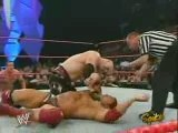 Wwe Raw 2005 - Kane Vs Batista