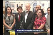 Noticias de las 7: ministro venezolano y su polémica frase sobre la crisis en su país (1/2)