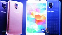 The Chips Of Samsung's Galaxy S5 -- Exynos And Snapdragon