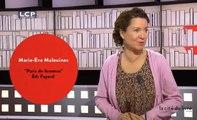 La Cité du Livre : La cité du livre - Marie- Eve Malouines