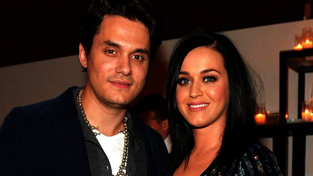 Katy Perry and John Mayer Break Up