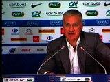 Griezmann et Digne appelés par Deschamps pour le match amical France-Pays-Bas - 27/02