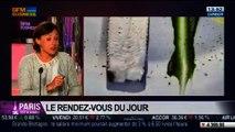 Le rendez-vous du jour: Jennifer Guesdon, BFM Business, dans Paris est à vous - 27/02