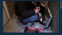 ARPPA, société de traitement de l'humidité des remontées capillaires dans les bâtiments anciens
