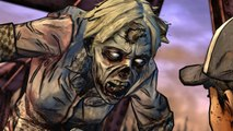 "CGR Trailers - THE WALKING DEAD: SEASON TWO ""Episode 2 - A House Divided"" Official Trailer"