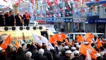 AK Parti Bağcılar İlçe Başkanlığı Tanıtım Filmi 2012