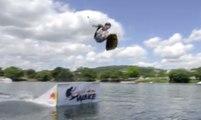 Mattias Hoppe at Naga Cable Park, Brazil.