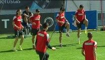 Real Madrid-Bayern y Atlético de Madrid-Chelsea, semifinales de la Liga de Campeones