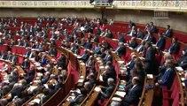 [ARCHIVE] Rythmes scolaires : réponse de Benoît Hamon au député Lionnel Luca lors des questions au Gouvernement à l'Assemblée nationale, le 9 avril 2014