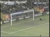 Talal El Karkouri vs Arsenal  - Premier League - matchday 21  - 2004/2005