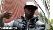Smoker parle de la compil MDRG de Shone du Ghetto Fabulous Gang
