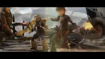 How To Train Your Dragon 2 - Trailer 3   Gerard Butler   2014 [HD]