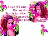 Je suis ton tube sur you tube ♫   Princess Kinzy  ♫