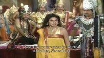 Mahabharat with English Subtitles Episode-120 - video dailymotion