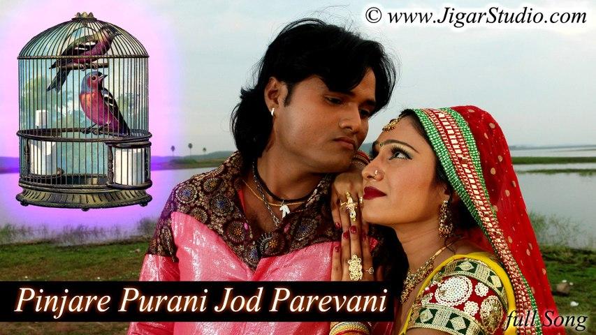 Pinjare Purani jod Parevani